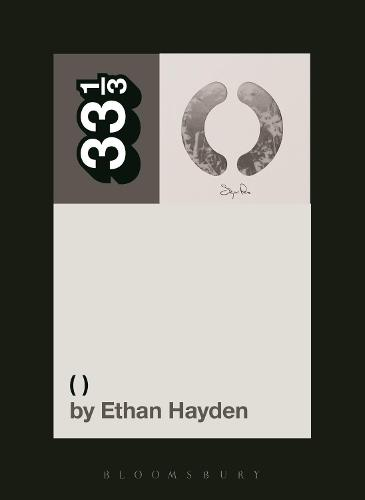 Sigur Ros's ( ) - 33 1/3 (Paperback)