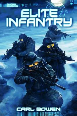 Elite Infantry - Shadow Squadron (Paperback)