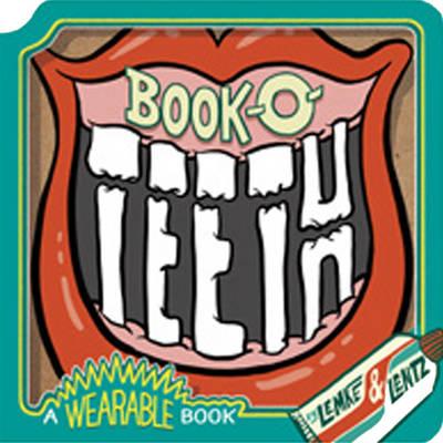Book-O-Teeth (Board book)
