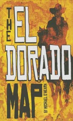 El Dorado Map (Hardback)