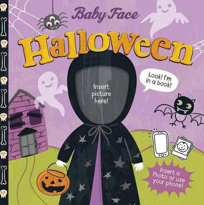 Halloween (Board book)