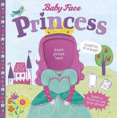 Princess (Board book)