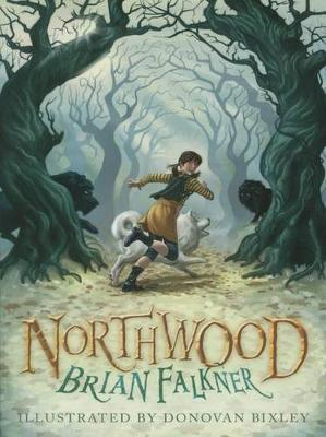 Northwood (Paperback)