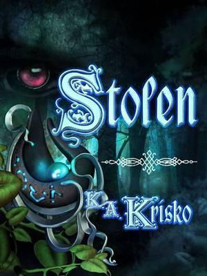 Stolen - The Stolen Series 1 (Paperback)