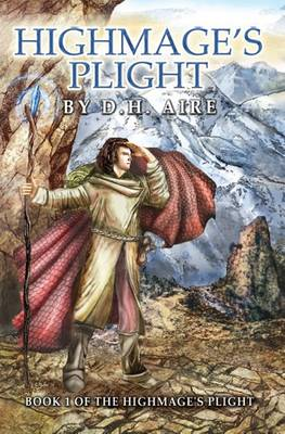 Highmage's Plight (Paperback)