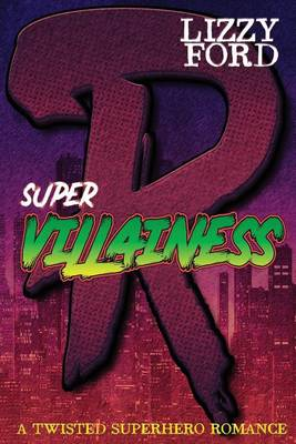 Supervillainess (Paperback)