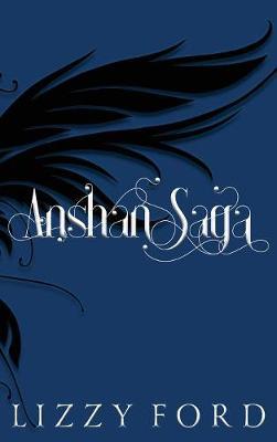 Anshan Saga (Hardback)