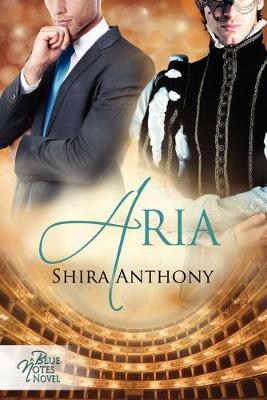 Aria (Paperback)