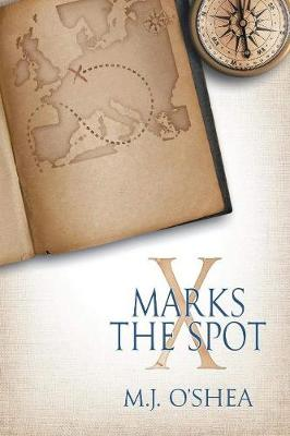 X Marks the Spot (Paperback)