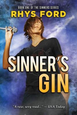 Sinner's Gin (Paperback)