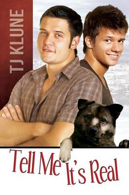 Tell Me It's Real (Paperback)
