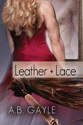 Leather+lace (Paperback)