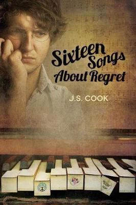Sixteen Songs about Regret (Paperback)
