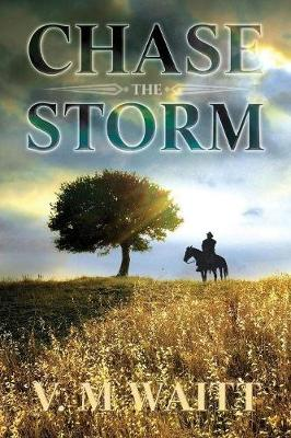 Chase the Storm (Paperback)