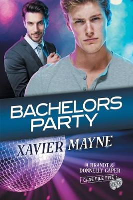 Bachelors Party (Paperback)