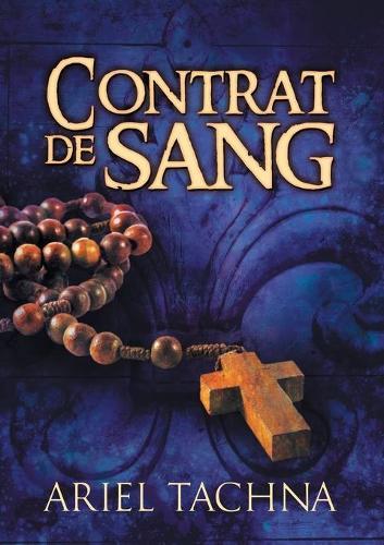 Contrat de Sang (Paperback)