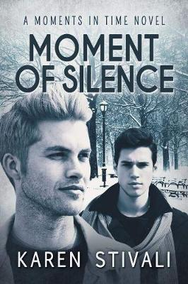 Moment of Silence (Paperback)