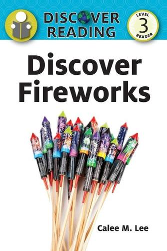 Discover Fireworks - Discover Reading (Paperback)