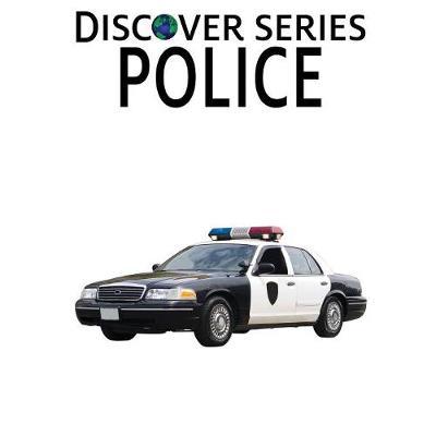 Police (Paperback)