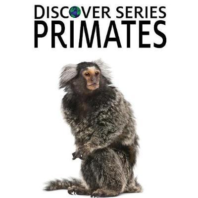 Primates (Paperback)