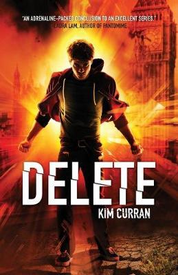 Delete (Paperback)