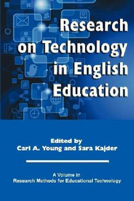 Research on Technology in English Education (Paperback)