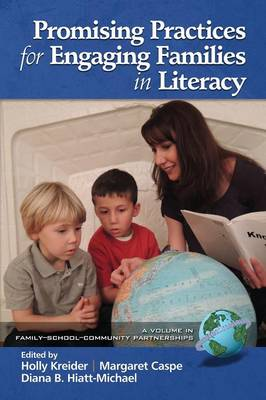 Promising Practices for Engaging Families in Literacy (Paperback)
