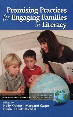 Promising Practices for Engaging Families in Literacy (Hardback)