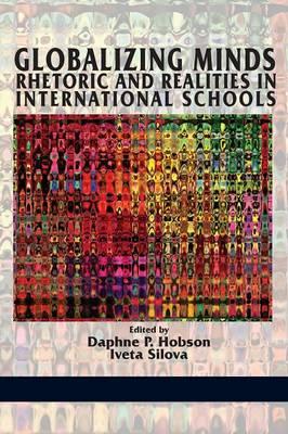 Globalizing Minds (Paperback)