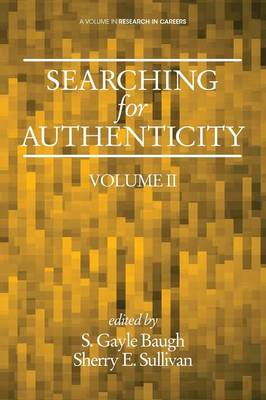 Searching for Authenticity (Paperback)