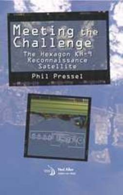 Meeting the Challenge - Library of Flight (Hardback)