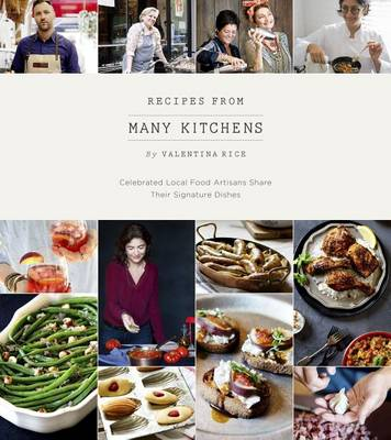Recipes From Many Kitchens (Paperback)