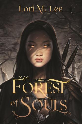 Forest of Souls (Hardback)