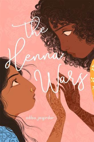 The Henna Wars (Hardback)