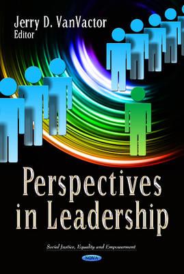 Perspectives in Leadership (Hardback)