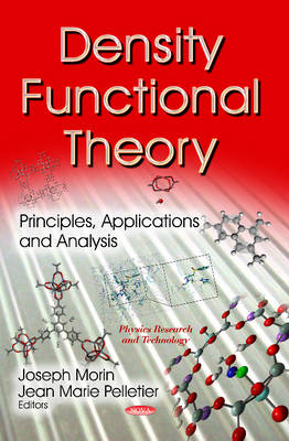 Density Functional Theory: Principles, Applications & Analysis (Hardback)