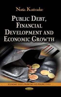 Public Debt, Financial Development & Economic Growth (Paperback)