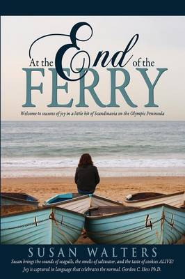 At the End of the Ferry (Paperback)