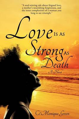 Love Is as Strong as Death (Paperback)