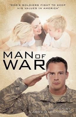 Man of War (Paperback)