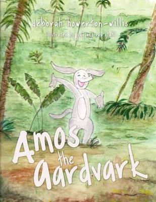 Amos the Aardvark (Paperback)