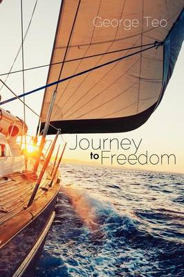 Journey to Freedom (Paperback)