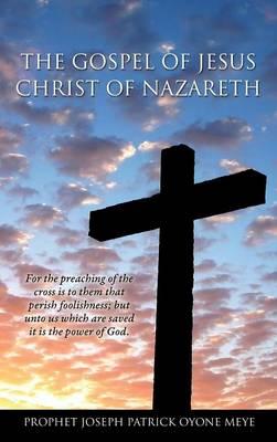 An Amazing Story of Jesus' Life (Hardback)