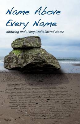 Name Above Every Name (Paperback)