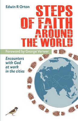 Steps of Faith Around the World (Paperback)