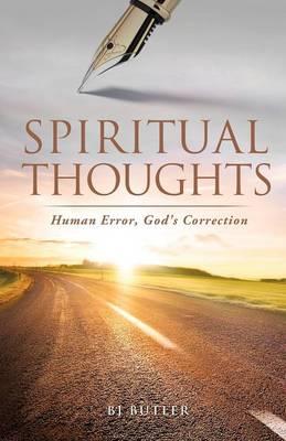 Spiritual Thoughts (Paperback)