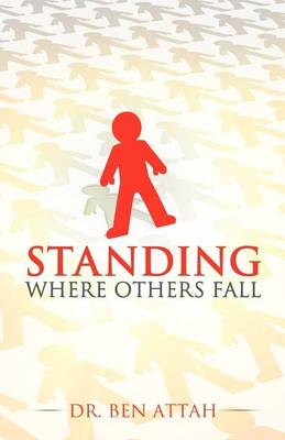 Standing Where Others Fall (Paperback)
