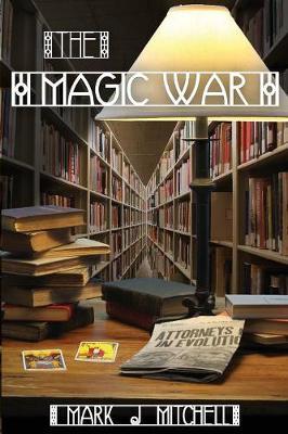 The Magic War (Paperback)