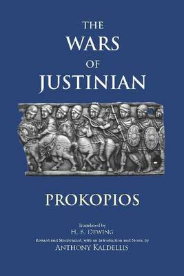 The Wars of Justinian (Paperback)