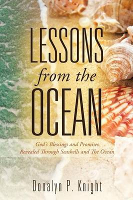 Lessons from the Ocean (Paperback)